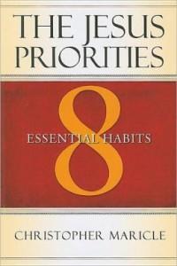 The_Jesus_Priorities_Maricle